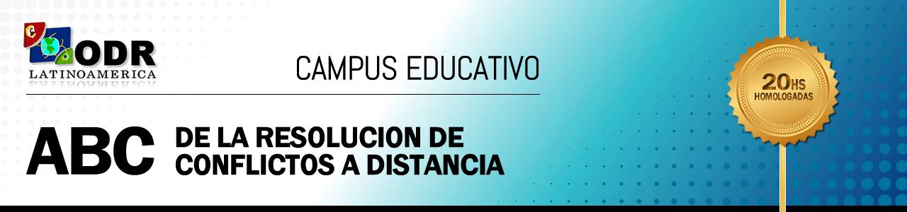 Banner Campus Educativo ODR