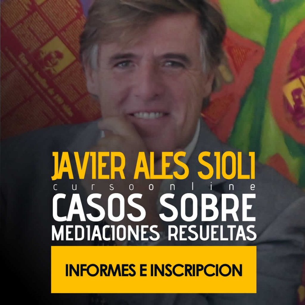 Casos Sobre Mediaciones Resueltas - ODR Latinoamérica A