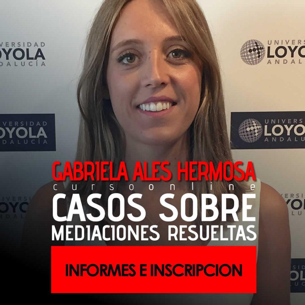 Casos Sobre Mediaciones Resueltas - ODR Latinoamérica B