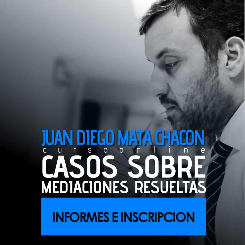 Casos Sobre Mediaciones Resueltas - ODR Latinoamérica C