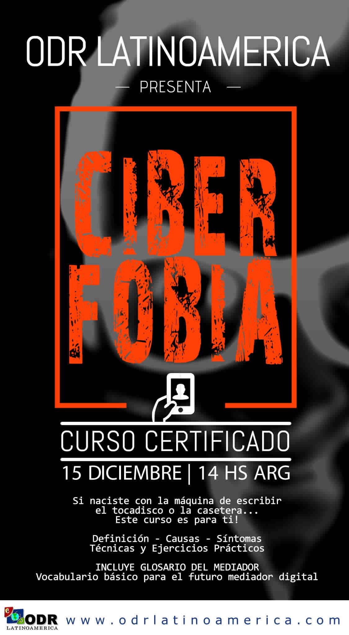 Ciberfobia Diciembre 15