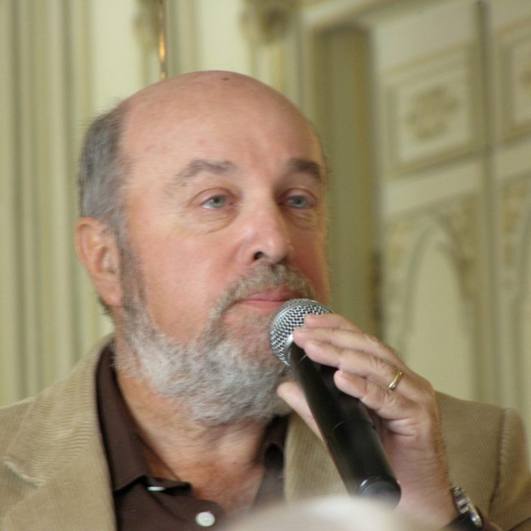 Dr. Alberto Elisavetsky | Director ODR Latinoamérica