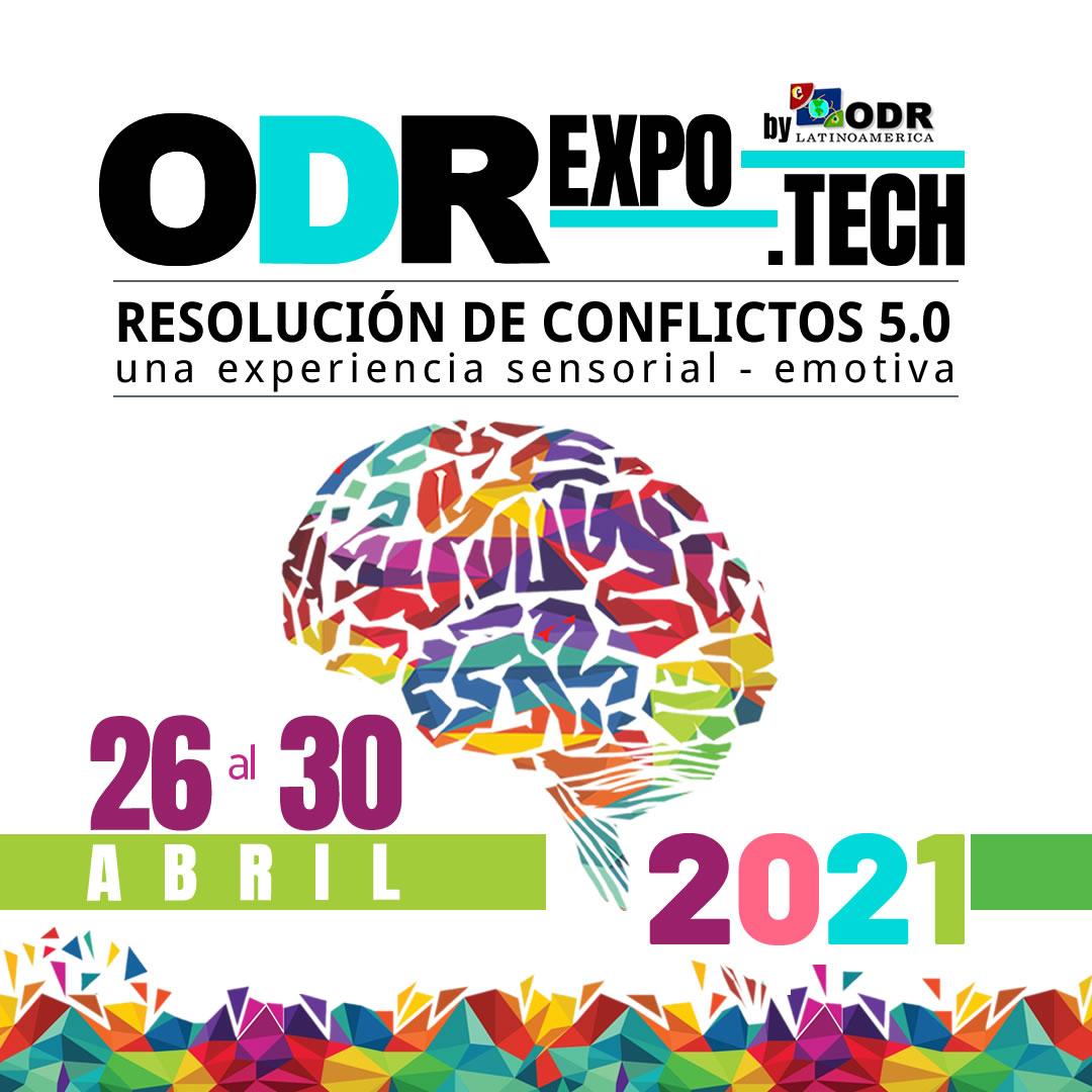 ODR ExpoTech 2021