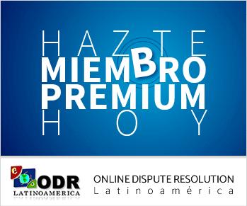 ODR LATAM Miembro Premium 2017
